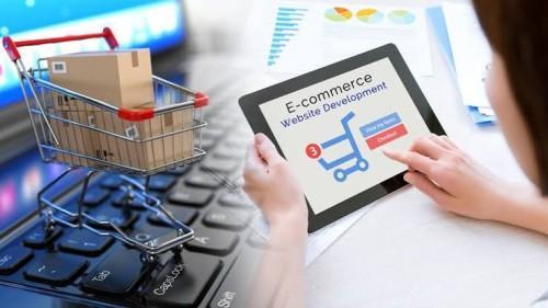 Penjualan Sepeda Lipat hingga Empon-Empon di E-Commerce Melonjak Drastis selama Pandemi