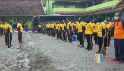 Kabupaten Blitar Siapkan Tempat Isolasi Khusus Pasien Tanpa Gejala