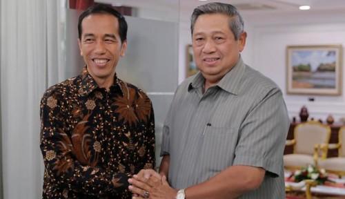 Heboh Gibran Maju Pilkada, Pengamat Sebut SBY Lebih Baik dari Jokowi Soal Politik Dinasti