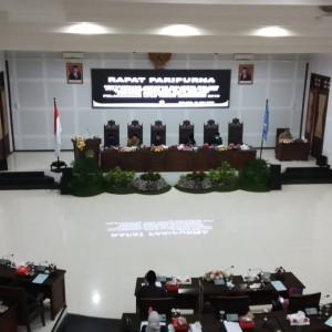 Dinilai Kurang Maksimal, Serapan Anggaran Tujuh PD di Kota Malang Rendah