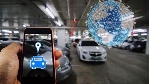 Parkir Online Bakal segera Diterapkan di Kota Malang, Masyarakat Bisa Pantau Lewat Ponsel