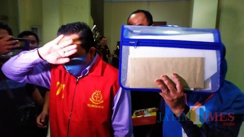 Kejari Bojonegoro Tetapkan Tersangka Korupsi Peningkatan Jalan, Kerugian Capai 1,3 M