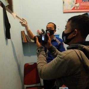 Pisah Ranjang, Pria asal Surabaya Tewas Gantung Diri