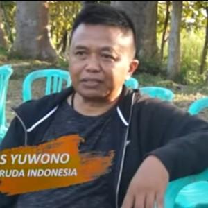 Kisah Legenda Arema Agus Yuwono, Jadi Pemain Timnas Indonesia Akibat Celana Pramuka Hilang