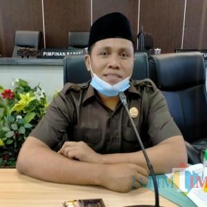 Pemalsuan Tanda Tangan, Seluruh Ketua Komisi DPRD Pamekasan Mangkir Panggilan BK