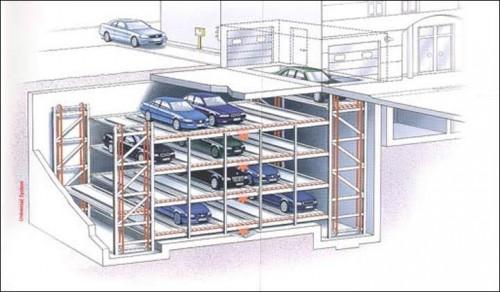 Macet Masih Melanda, Dewan Tagih Rencana Parkir Vertikal