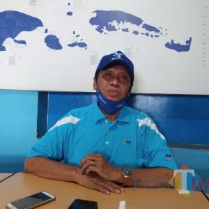 Rekom Demokrat ke Fattah Jasin-Ali Fikri, Ketua DPC: Saya Sakit Hati