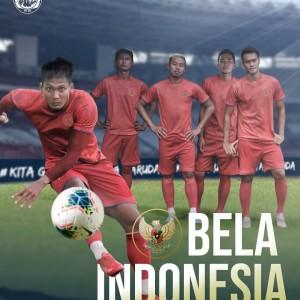 Lima Pemain Arema Dipanggil Timnas Indonesia, Kushedya Hari Yudo Jadi Nama Baru