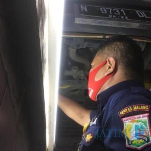 Begini Potensi Retribusi Uji Kir di Kabupaten Malang Paska Terdampak Pandemi Covid-19