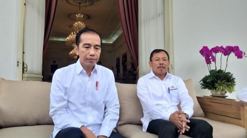 Hasil Survei Tunjukkan Kepercayaan Publik ke Jokowi & Terawan Atasi Kasus Covid-19 Turun