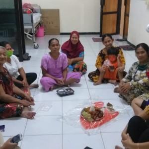 Rela Tinggalkan 5 Anak Demi Jalani Isolasi, Pasien Covid-19 Asal Jombang Boleh Pulang
