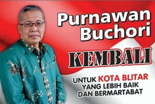 Syarat Minimal Dukungan Merasa Dicurangi, Tim Purnawan Buchori Bakal Gugat KPU