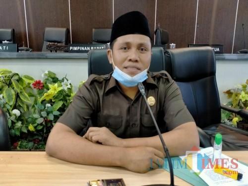 "Ternyata Oknum Anggota DPRD Pemalsu Tanda Tangan Berinisial ""H"""