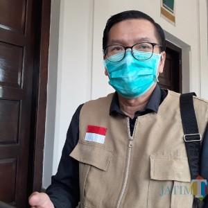 Kabar Baik, 13 Pasien Positif Covid-19 di Kota Malang  Dipulangkan dari Rumah Isolasi
