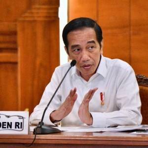 Ekonom Sebut Pembubaran 18 Lembaga Negara oleh Jokowi adalah Panggung Sandiwara