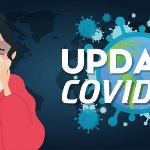 Pemerintah Tak Lagi Umumkan Update Harian Kasus Covid-19, Ini Penjelasan Jubir Baru