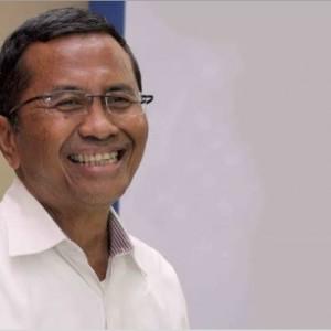 Soroti Langkah Jokowi Bentuk Tim Terpadu, Dahlan Iskan Singgung Posisi Erick Thohir