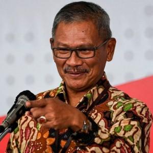 Curhat Achmad Yurianto selama 5 Bulan Kerja Tanpa Libur: Saya Nggak Dapat Tunjangan Ngeluh