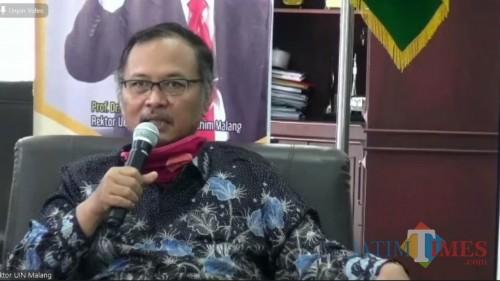 Rektor UIN Malang: Mengasuh Anak Dimulai dari Memilih Jodoh Terbaik