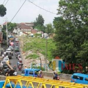 Dibangun Selama Pandemi, Seluruh Megaproyek Kota Malang Ditarget Rampung Akhir Tahun