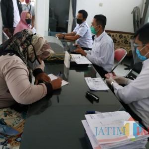 4.604 KPM di Kota Malang Terima Bansos Tahap Kedua dari Dinsos-P3AP2KB