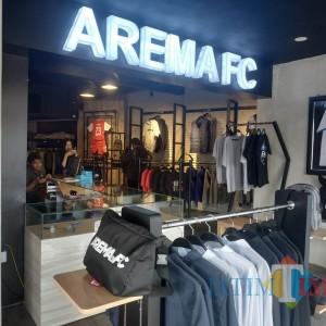 Jelang Momen Ulang Tahun, Arema FC Store Geber Diskon untuk Tambah Pemasukan Klub