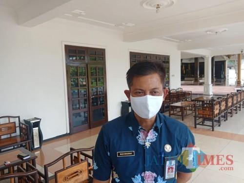 20 Pegawai Pemkab Jombang Reaktif, Gugus Tugas Tak Lakukan Tes Swab