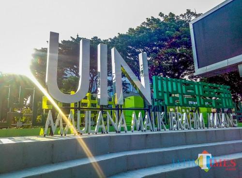 Universitas Islam Negeri Maulana Malik Ibrahim  (UIN Maliki) Malang. (Foto: Ima/MalangTIMES)