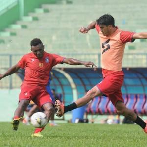 7 Pemain Diperkirakan Absen di Latihan Perdana Arema FC, 2 Diantaranya Pemain Asing