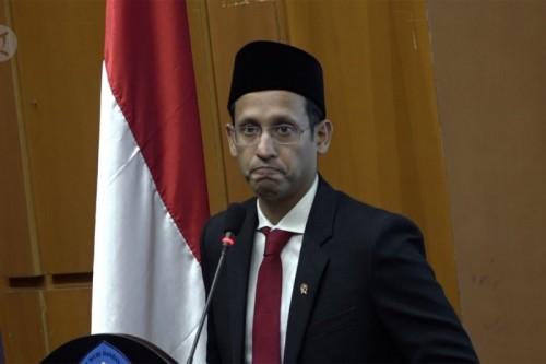 Mendikbud Nadiem Makarim (Foto:  PinterPolitik)