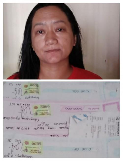 Mengaku Bidan RSUD dr Iskak, Wanita Asal Surabaya Tipu 4 Korban