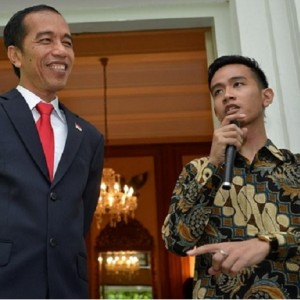 Gibran Maju Pilkada, Citra Jokowi Luntur