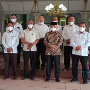 Target 3 Besar se-Jatim, Pemkab Malang Berharap CSR bagi Atlet