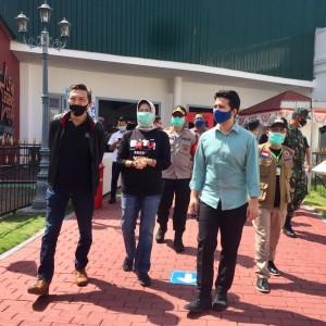 Antisipasi Kluster Baru di Tempat Wisata, Wagub: Harus Bisa Mengelola Gas dan Rem!