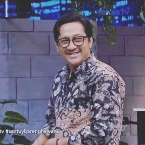 Andre Taulany Lupa Bawa Dompet Saat Akan Isi Bensin di SPBU, Utang Dulu?
