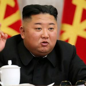 Muncul Kasus Pertama Covid-19 di Korea Utara, Kim Jong Un Kumpulkan Para Pejabat