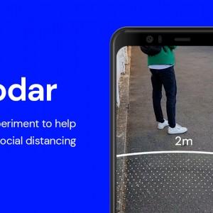 Sodar, Situs Terbaru dari Google yang Bisa Bantu Kamu Jaga Jarak di Era New Normal!