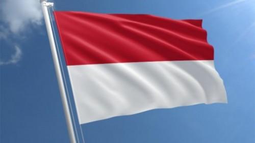 Bendera Merah Putih (Foto:  Facts of Indonesia)