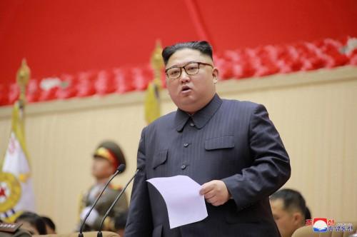 Kim Jong Un (Foto: MSN.com)