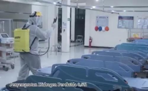 IGD RSUD Ngudi Waluyo Kembali Dibuka, Bupati Imbau Warga Tak Takut Berobat