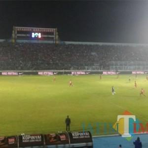 Stadion Kanjuruhan Bakal Direnovasi, Pemerintah Siapkan Anggaran Setengah Triliun