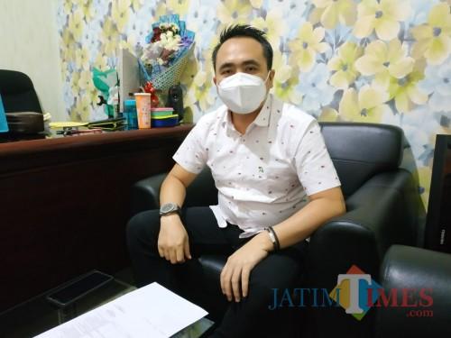 DLH Kota Malang Ingatkan Perusahaan Tidak Buang Limbah di Sungai