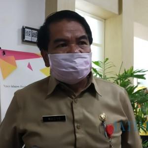 Pelebaran Jalan Sulit Diwujudkan, APBD-P 2020 Kota Malang Tetap Konsentrasi Covid-19