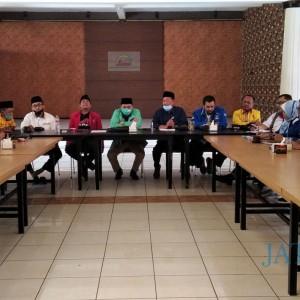 11 Parpol Pastikan HMP DPRD Jember Disetujui oleh Mayoritas Partai