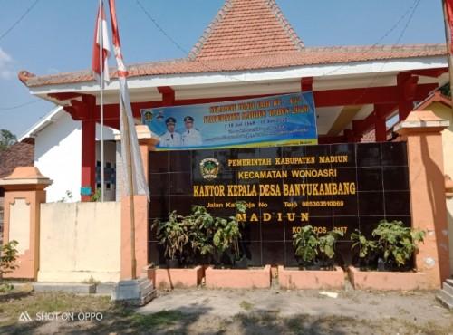 Urus Sertifikat Tanah Rp 150 Ribu, Desa Banyukambang Madiun Siapkan Kuota 550 Peserta