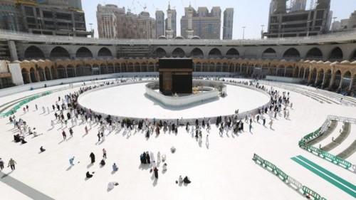 Arab Saudi Siapkan Teknologi Canggih di Kakbah demi Kelancaran Ibadah Haji, Apa Itu?