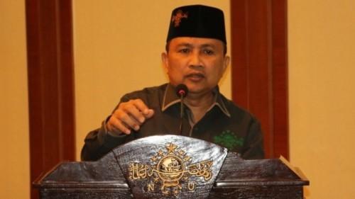 Ketua LP Ma'arif NU Puji Permintaan Maaf Nadiem: Sikap Kesatria yang Patut Ditiru