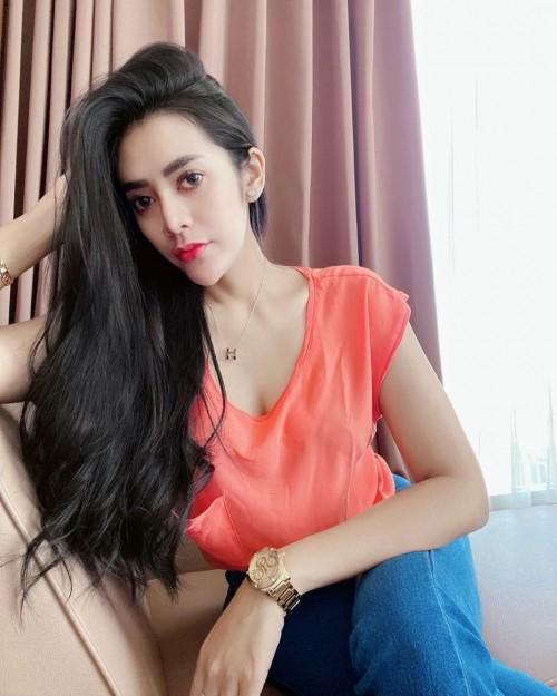 Heboh Artis VS Ditangkap karena Kasus Prostitusi, Akun Vernita Syabilla Diserbu Warganet