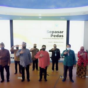 Kota Malang Masuk Top 45 Inovasi Pelayanan Publik Sepasar Pedas Kemen PANRB