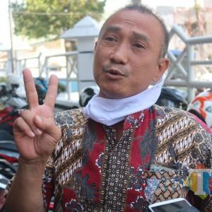 Cerita Pedagang Pasar Peterongan Rugi Rp 100 Juta Selama 2 Bulan Terdampak Covid-19